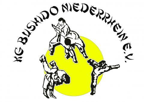 kg bushido logo